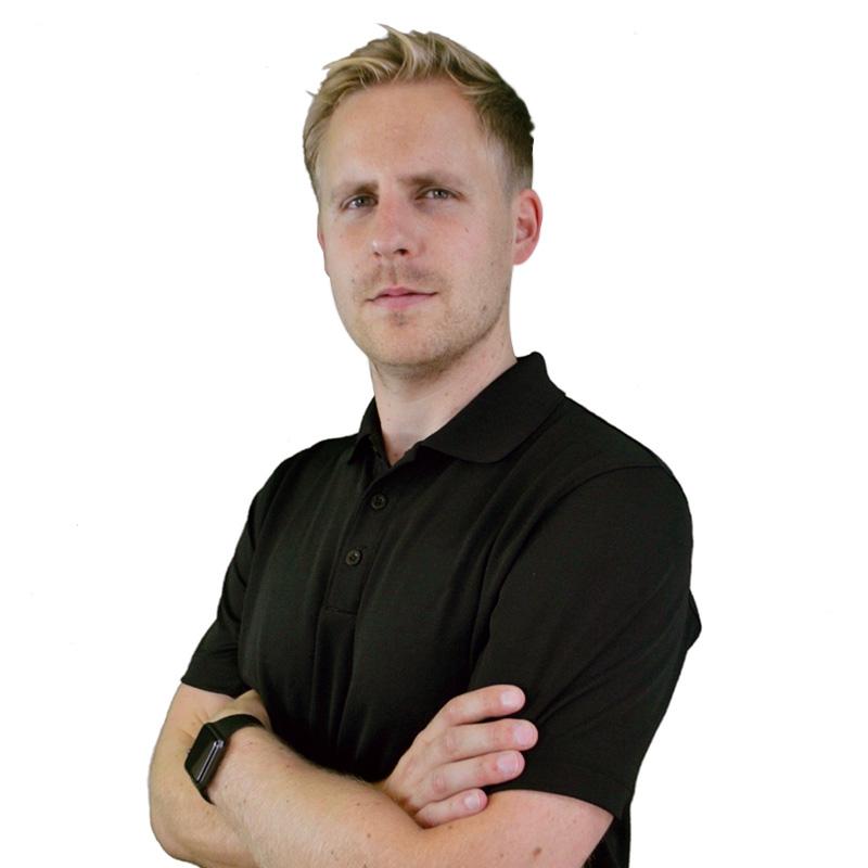 Dan Massey - Profile